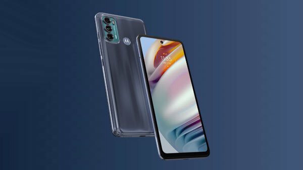 Motorola Moto G60 First Sale Today At 12PM