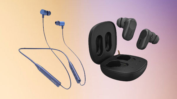 Nokia Bluetooth Headset T2000, TWS ANC T3110 Earbuds Launched In India