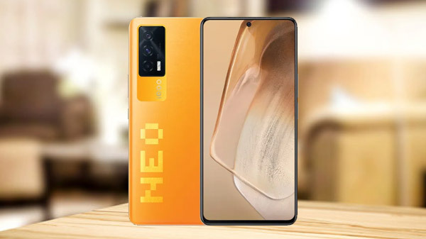 iQOO 7 Indian Variant Expected To Be Rebranded Of iQOO Neo 5