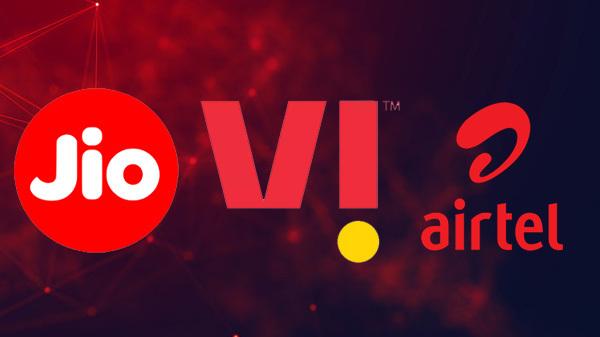 Reliance Jio, Airtel, And Vi Enterprise Postpaid Plans