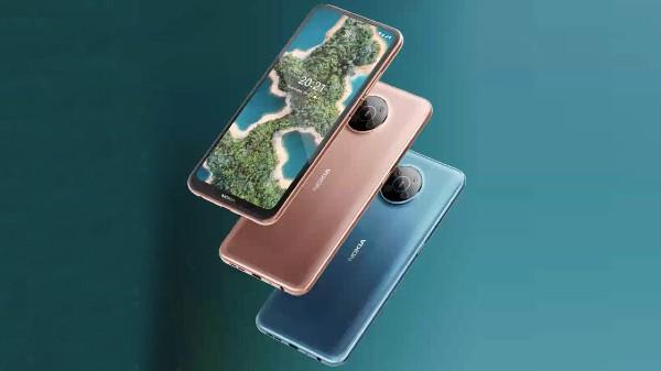 Nokia X10, X20, G10, G20, C10, C20 Announced
