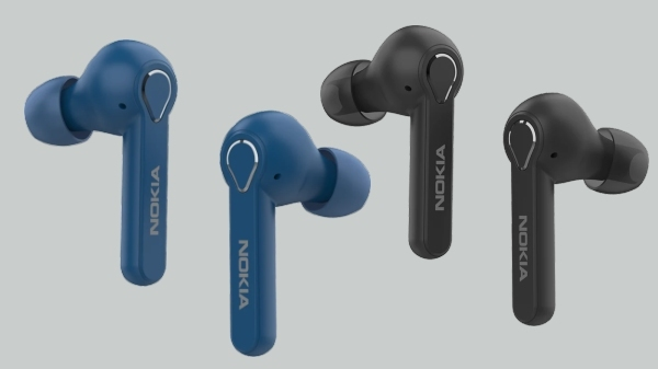 Nokia Lite Earbuds With 36-Hour Battery Life Launched