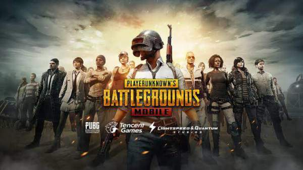 PUBG Mobile Redeem Codes For April 12