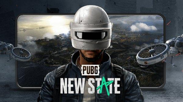 PUBG New State Launch Sees Massive Pre-Registration