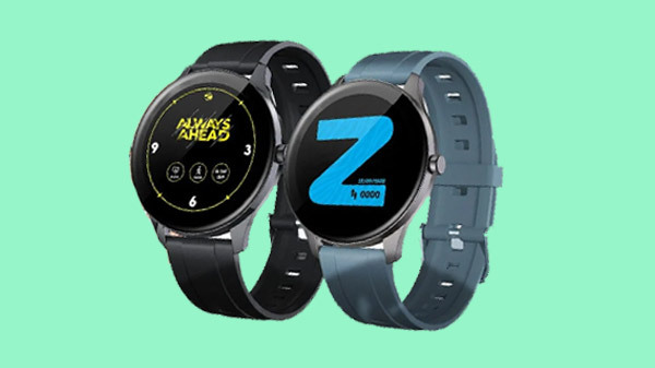 Zebronics ZEB-FIT2220CH Fitness Band Launched At Rs. 2,999