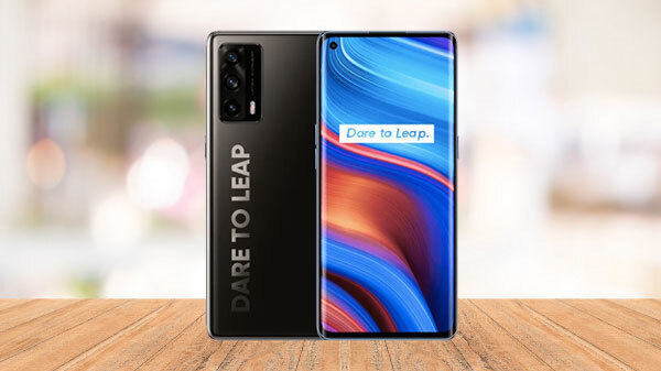 Realme X7 Pro Extreme Might Debut As Realme X7 Max In India