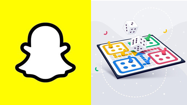 Snapchat Introduces Ludo Club Snap Game In India; How To Play?