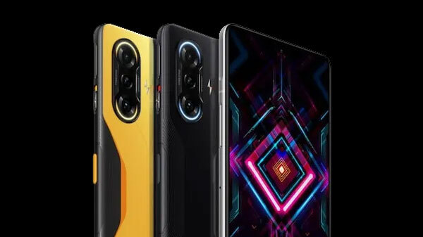 Redmi K40 Game Enhanced Edition Tipped To Arrive As Poco F3 GT