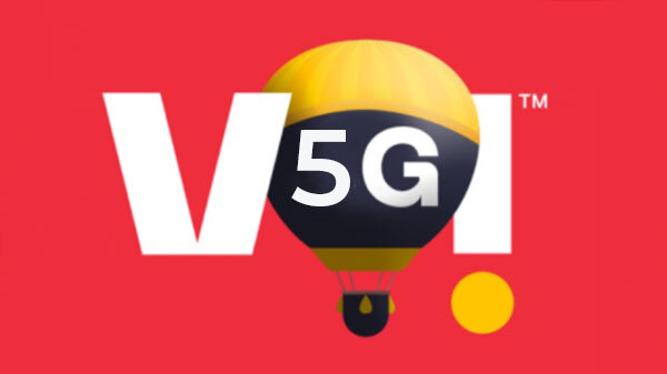 Vi Might Use Dynamic Spectrum Sharing Technology To Launch 5G Services