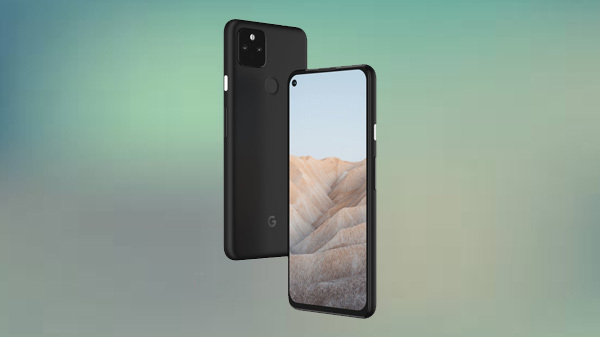 Google Pixel 5a 5G New Leak Surfaces