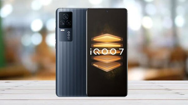 iQOO 7 Series India Launch Confirmed For April: Expected Price, Features