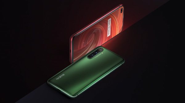Realme X50 Pro 5G Gets Massive Rs. 10,000 Cut: Where To Buy