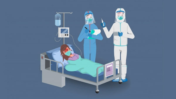 How To Find Out Covid- 19 General And ICU Beds In Delhi