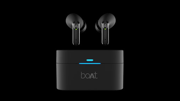 BoAt Airdopes 701 TWS Earbuds With Hybrid ANC Launched For Rs. 3,990