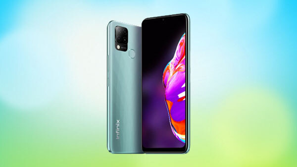 Infinix Hot 10SC Series With Helio G80 SoC, 90Hz HD+ Display Unveiled