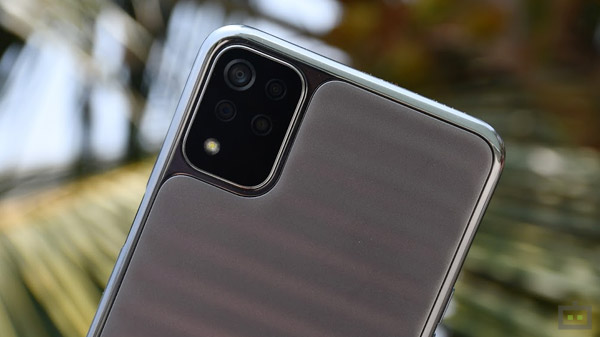 LG K42 Review
