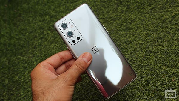 OnePlus 9 Pro Users Complain Overheating With Camera App Usage