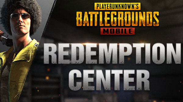PUBG Mobile Redeem Codes For April 15, 2021
