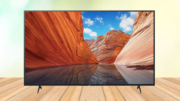Sony Bravia X80J Premium Smart TV Series Annoucned In India; Price Starts At Rs. 1.3 Lakh