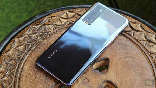 Vivo V21 SE With SD 720G Listed At Google Play Console; Launch Tipped For April 27