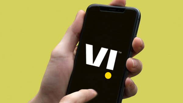 Vi Offers Cashback With Unlimited Prepaid Plans Until April 31, 2021