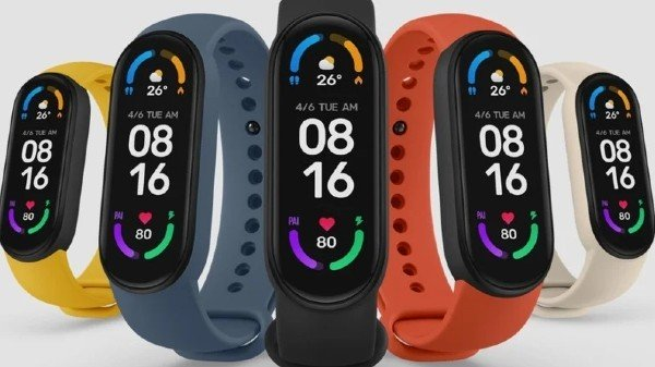 Xiaomi Mi Band 6 Goes On Sale In Select Markets