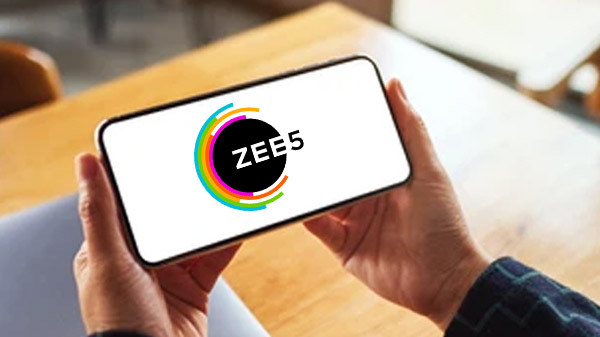 Vi Offers Zee5 Subscription With Rs. 2,399 And Rs. 1,197 Prepaid Plans