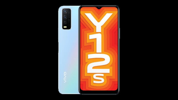 Vivo Y12s 2021 With Snapdragon 439 SoC Goes Official