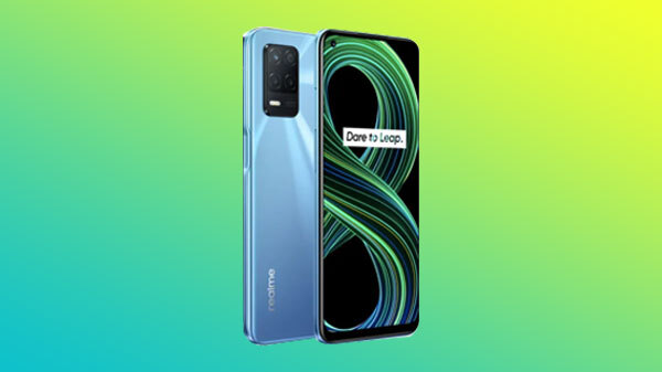 Realme V25 With Snapdragon 786G Chipset To Launch Soon