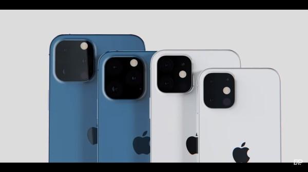 Apple iPhone 13 To Leverage Samsung, LG ProMotion OLED Panels
