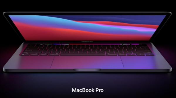 Apple MacBook Pro With 10 Core Apple Silicon Incoming