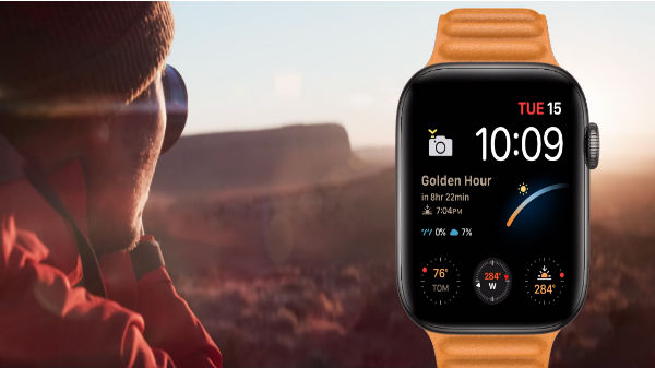 Apple Watch 7 To Get More Health Features