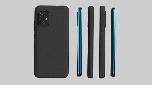Asus ZenFone 8 Mini Renders Revealed; Can It Take On iPhone Mini?