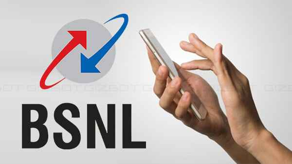 New BSNL Rs. 1,098 4G Prepaid Plan Is Here: How About Competition?