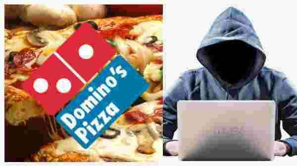 Domino's India Massive Data Breach: 18 Crore Users' Data Leak
