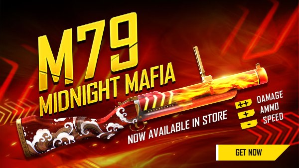 Free Fire Redeem Codes For May 14 Available Now