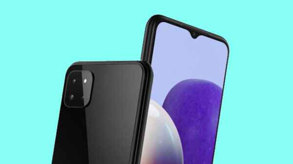 Samsung Galaxy A22s 5G Listed At Google Play Console Ahead Of Launch
