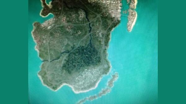 GTA 6 New Leak Hints At Smaller Vice City Map