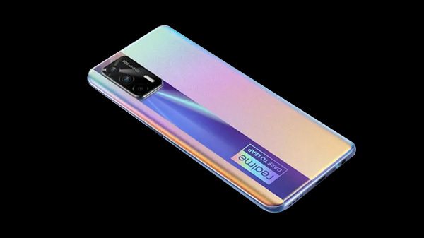 Realme GT Neo Flash To Launch Soon