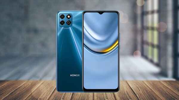Honor Play 5 Set To Launch On May 18; New Budget 5G Smartphone?