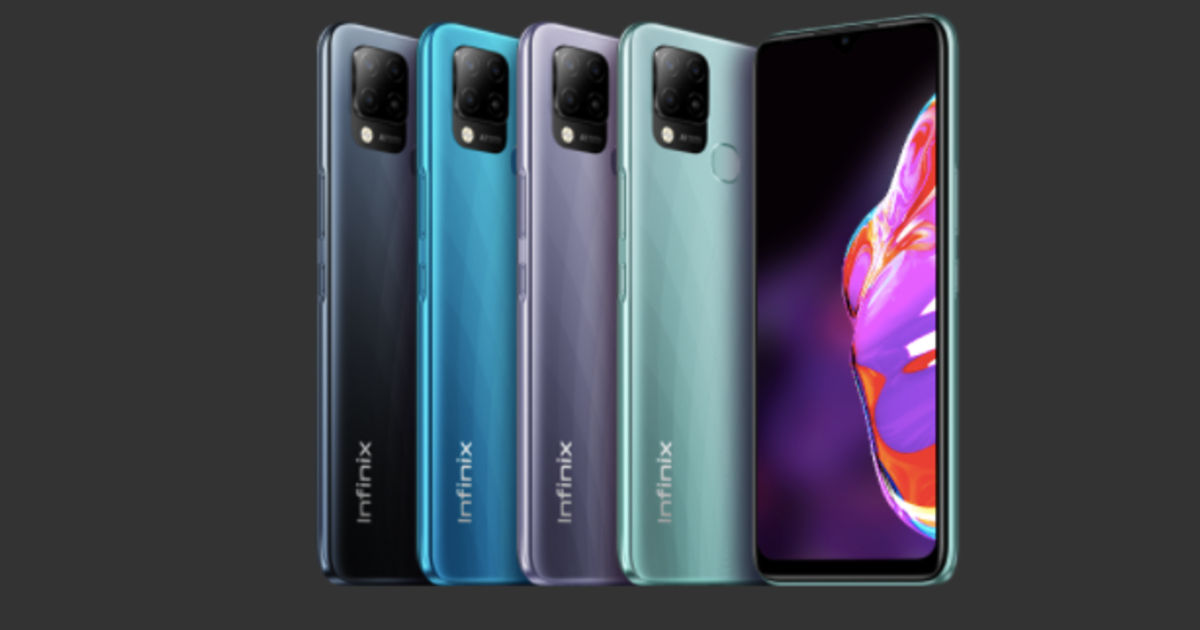 Infinix Hot 10S India Launch Timeline Tipped: Can It Beat Competition?