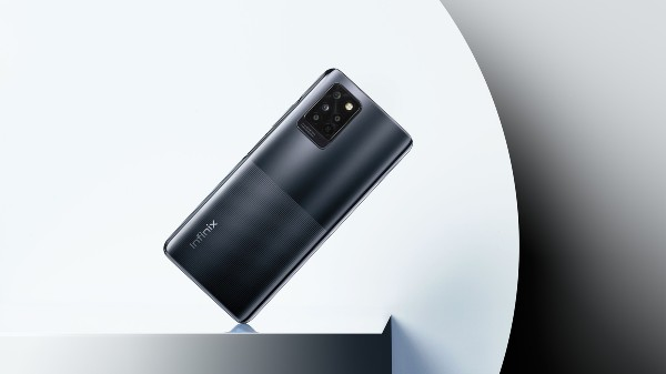 Infinix Note 10, Note 10 Pro Unveiled