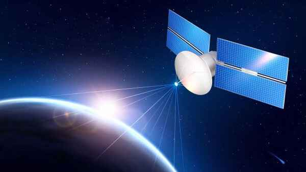 Satellite-Based Communication Might Challenge National Security