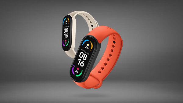 Xiaomi Announces New Firmware Update For Mi Smart Band 6