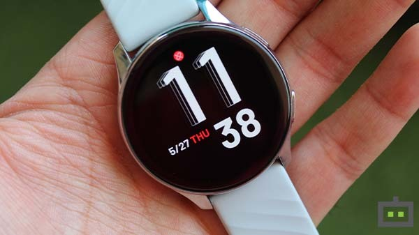 Why Is OnePlus Watch A Good Buy Despite Shortcomings