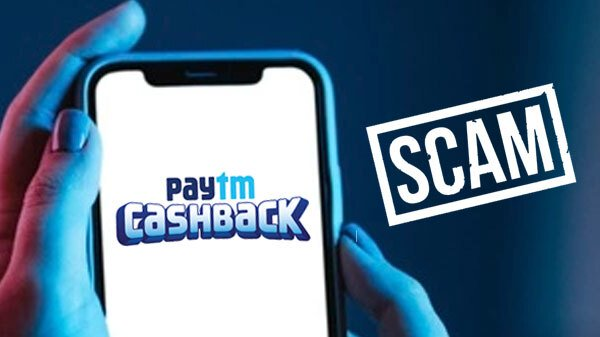 Free Rs 2,000 Cashback Offer On Paytm? It's A Scam!