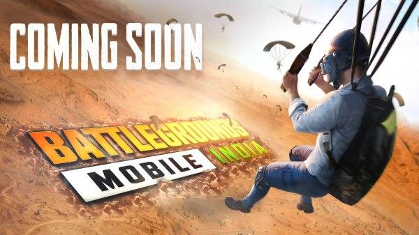PUBG Mobile To Re-Enter As Battlegrounds Mobile India