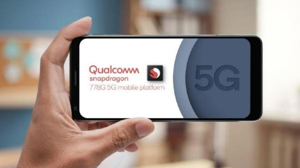 Qualcomm Snapdragon 778G 5G SoC Announced
