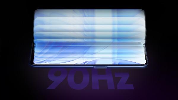 Realme Narzo 30 Official Teaser Hints At Display Specs