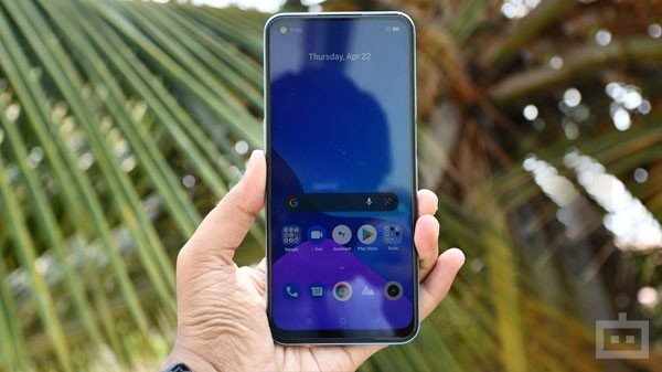 Realme Narzo 30 Launch Set For Today: Live Stream, Expected Specs And More